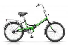 Складной велосипед Stels Pilot-410 20 (Z011) (2017)