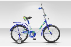 Велосипед Stels Flash 18 (2016)