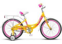 Подростковый велосипед Stels Pilot 210 Girl (2016)