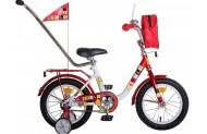 Детский велосипед Stels Flash 12 (2016)
