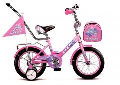 Детский велосипед Stels Dolphin 12 (2015)