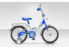 Детский велосипед Stels Fortune 16 (2016)