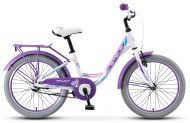 Велосипед Stels Pilot 250 Lady 20 V010 (2019)