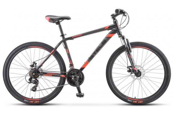 Велосипед Stels Navigator 500 MD 26 (F010) (2019)
