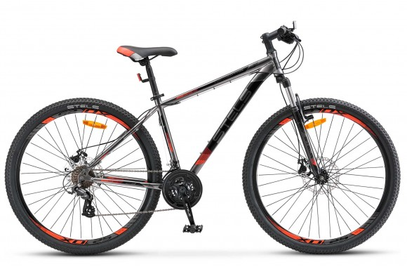 Горный велосипед Stels Navigator 500 MD 29