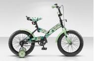 Детский велосипед Stels Pilot 150 16 (2016)