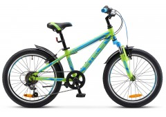 Детский велосипед Stels Pilot 230 Gent 20