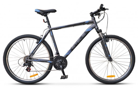 Велосипед Stels Navigator 500 V 26