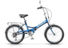 Велосипед Stels Pilot 450 20