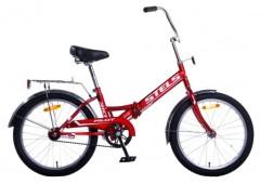 Складной велосипед Stels Pilot-310 20 (Z011) (2017)