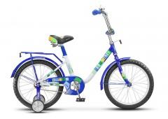 Детский велосипед Stels Flash 16 (2016)