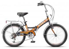 Складной велосипед Stels Pilot-350 20 (Z011) (2017)