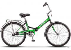 Складной велосипед Stels Pilot 710 (2016)