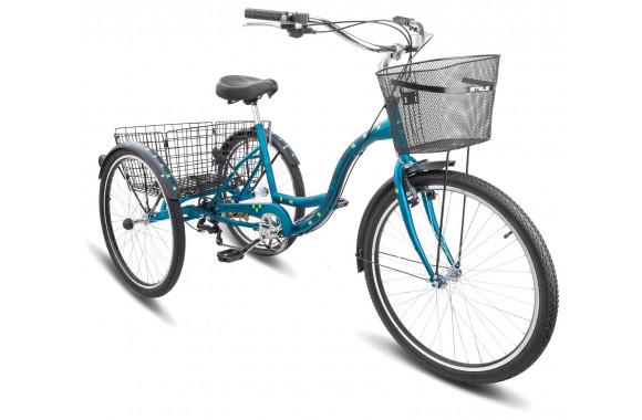 Велосипед Stels Energy VI 26 (V010) (2019)