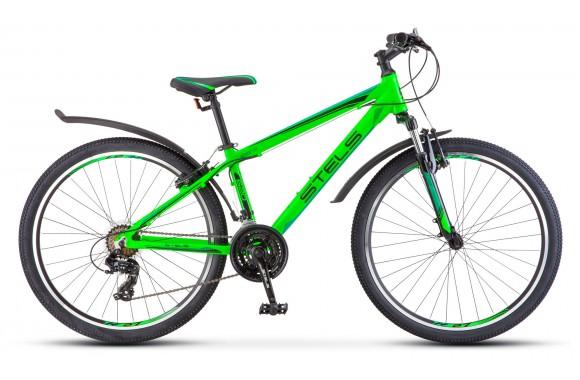 Горный велосипед Stels Navigator 620 V 26 (V010) (2018)