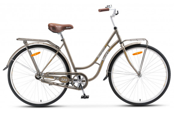 Велосипед Stels Navigator 320 28