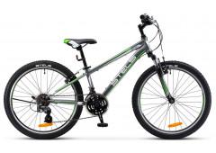 Велосипед Stels Navigator 400 V 24 (V031) (2018)