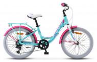 Велосипед Stels Pilot 260 Lady 20 V010 (2019)