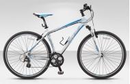 Городской велосипед Stels 700 Cross 130 (2016)