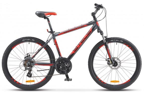 Горный велосипед Stels Navigator 630 MD (V010) (2017)