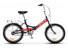 Складной велосипед Stels Pilot 430 (V010) (2017)