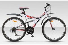 Велосипед Stels Focus V 21-sp (2016)