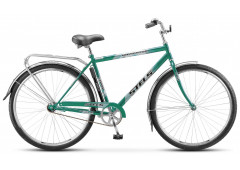Комфортный велосипед Stels Navigator 300 Gent (2017)