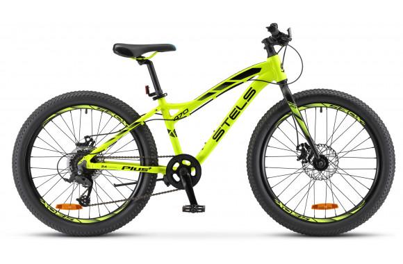 Велосипед Stels Navigator 470 MD 24