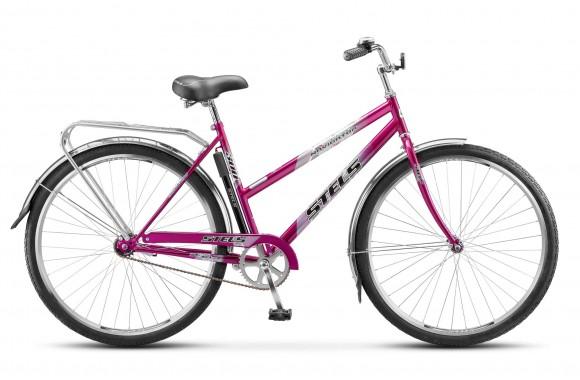 Женский велосипед Stels Navigator 300 Lady (2017)