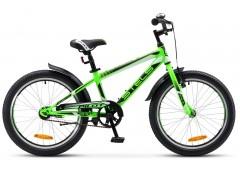 Детский велосипед Stels Pilot 200 Gent 20 (V020) (2018)