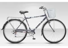 Комфортный велосипед Stels Navigator 350 (2016)