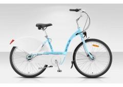 Комфортный велосипед Stels Navigator 270 (2016)