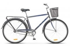 Комфортный велосипед Stels Navigator 310 (2016)