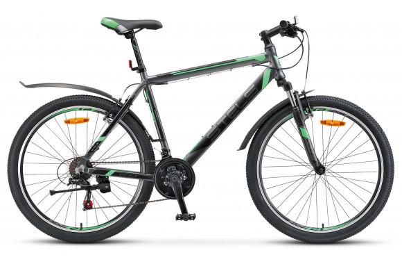 Велосипед Stels Navigator 600 V 26