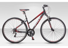 Женский велосипед Stels 700 Cross 150 lady (2016)