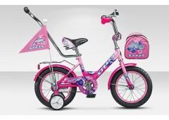 Детский велосипед Stels Dolphin 14 (2016)
