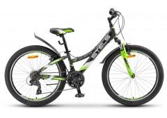 Подростковый велосипед Stels Navigator-440 MD 24 (V010) (2017)