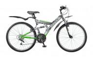 Двухподвесный велосипед Stels Focus V 18 Sp 26 (2015)
