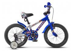 Детский велосипед Stels Pilot 190 16 (2015)