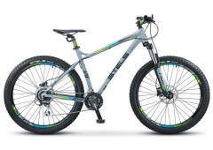 Велосипед Stels Adrenalin D 27.5