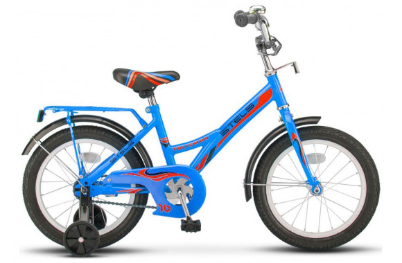 Велосипед Stels Talisman 16 (Z010) (2018)