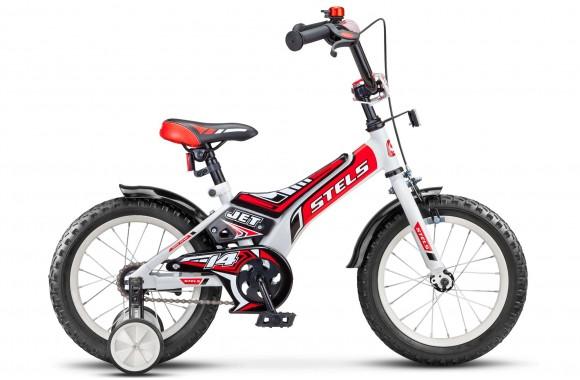 Детский велосипед Stels Jet 12 (2016)