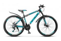 Велосипед Stels Navigator 530 MD (2016)