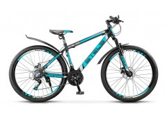 Горный велосипед Stels Navigator 530 MD (2016)