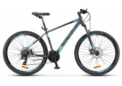 Велосипед Stels Navigator 730 MD 27.5 (V010) (2018)
