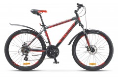 Велосипед Stels Navigator 630 MD (2016)
