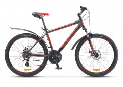 Горный велосипед Stels Navigator 630 MD (2016)