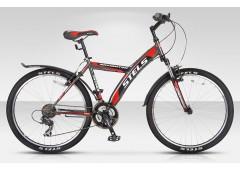 Горный велосипед Stels Navigator 550 V 26 (2015)