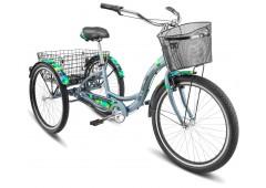 Городской велосипед Stels Energy III 26 (V030)