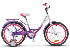Велосипед Stels Pilot-210 Lady V010 (2018)